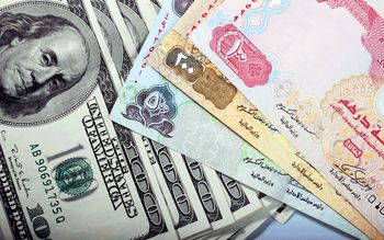 بازار ارز غافلگیر شد! آخرین قیمت دلار و درهم امروز پنجشنبه
