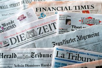 تجربه جهانی انتشار روزنامه ها در عصر کرونا/کالای ضروری در روزهای قرنطینه