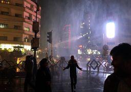 گزارش استاندار از تجمعات یکشنبه تهران/ تجمعکنندگان از سوی چه کسانی تحریک شدهاند؟