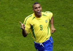 ترکیب بهترین بازیکنان دنیا از نگاه رونالدو برزیلی