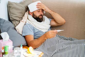 علائم سرماخوردگی را هم نشانه کرونا بدانید