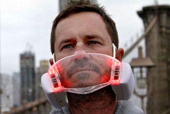 ادعای جالب ژاپنی ها درباره تولید یک نوع ماسک هوشمند