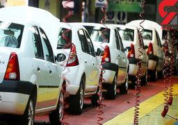 قیمت خودروهای داخلی امروز چهارشنبه 9 خرداد 97 + جدول