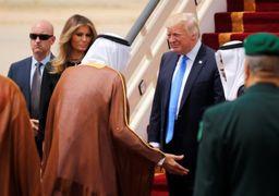 نامه مهم کارشناسان اطلاعاتی آمریکا به ترامپ درباره ایران