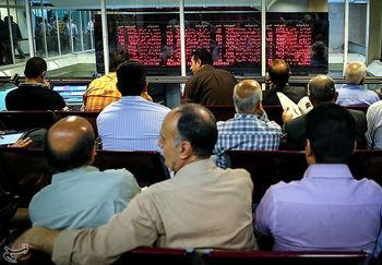 هفته ۷ درصدی بورس تهران