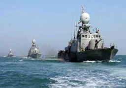 تکذیب تابش لیزر به هلیکوپتر آمریکایی در خلیج فارس