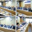 تعیین دستور کار اتاق استراتژیستهای فولاد ایران