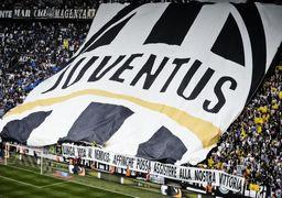 سقوط سهام باشگاه یوونتوس به دلیل کرونا