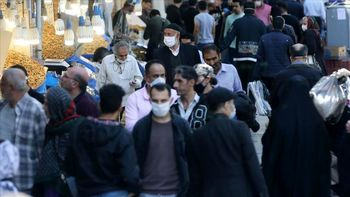 معاون وزیر بهداشت: بازگشت تعطیلیها محتمل است