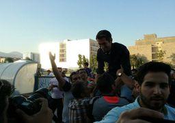 جباری در آستانه خداحافظی از فوتبال