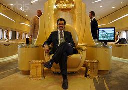 دلایل دستگیری ثروتمندترین مرد جهان عرب در عربستان افشا شد