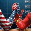 حرکت آرام چین به سوی رهبری اقتصاد جهانی