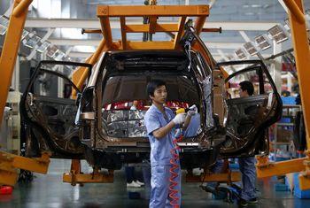 الگوی چینی در انحصارشکنی صنعت خودرو