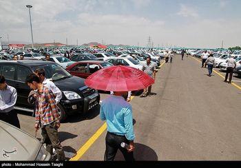 قیمت خودروهای داخلی در کارخانه و بازار ایران