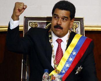 اقتصاد ونزوئلا در بن بست سیاست
