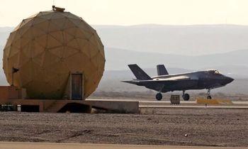 اف35 آمریکا به قطر هم نمیرسد