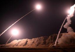 جزئیات کشته شدن نمایندگان اسرائیل و عربستان در حمله موشکی اخیر سپاه در خاک عراق