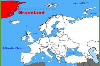 اقدام جدید ترامپ پس از ناکامی در خرید گرینلند