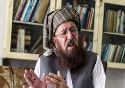 ترور پدر معنوی طالبان در پاکستان