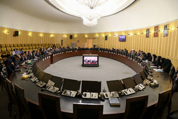 جزییات دیدار نمایندگان مردم تهران در پارلمان ملی و محلی