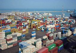 صادرات غیر نفتی ایران از مرز ۲۳ میلیارد دلار گذر کرد