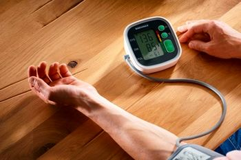 میزان فشارخون استاندارد در هر سنی چقدر است؟