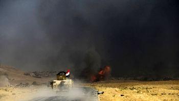 حمله تروریستی در کرکوک جان سه نفر را گرفت
