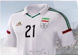 لباس تیم ملی دو هفته دیگر رونمایی میشود
