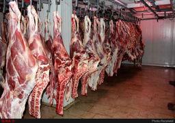 روزانه 150 تن گوشت گوسفند وارد میشود