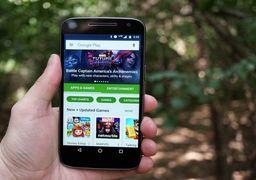 تغییر شیوه دانلود با اینترنت موبایل