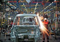 ویروس کرونا چه تاثیری بر میزان تولید خودروسازان کشور داشته است؟