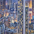 جزیره مصنوعی راهکار هنگ کنگی ها برای مشکل مسکن