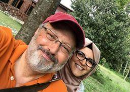 واکنش نامزد خاشقجی به اعتراف عربستان به قتل وی