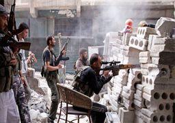 ساز ناکوک اردوغان در سوریه