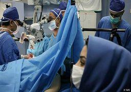 صاعقه فیوز را پراند و چهار زن در بیمارستان اهواز فوت کردند