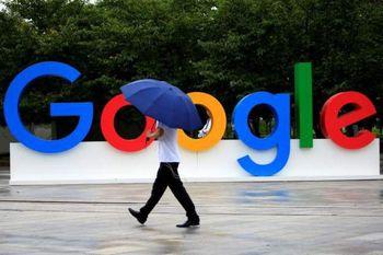 کمک های مالی شرکت گوگل به منکران تغییرات اقلیمی !