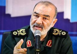 هشدار یک مقام ارشد نظامی کشور در مورد تبدیل شدن «تهدیدات» به «جنگ»