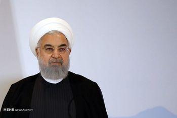 روحانی: هیچ یک از مشاوران و معاونان با دلار 4200 مخالفت نکرده بود
