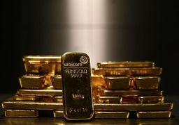قیمت طلای جهانی امروز چهارشنبه 2 خرداد 97 + نمودار