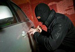 توصیههای یک سارق خودرو در برنامه حالا خودشید برای اینکه خودروی شما به سرقت نرود!