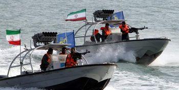 بیانیه لندن درباره توقیف نفتکش توسط سپاه