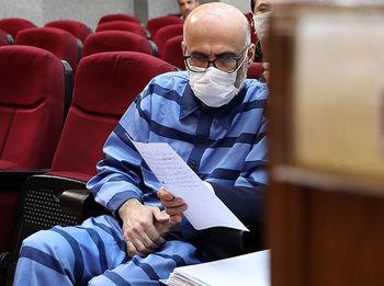 طبری: در حالی که در منزل آقای آملی لاریجانی مهمان بودم بازداشتم کردند
