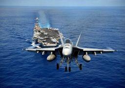 جنگندههای آمریکا به سلاحهای لیزری قویتر مجهز میشوند