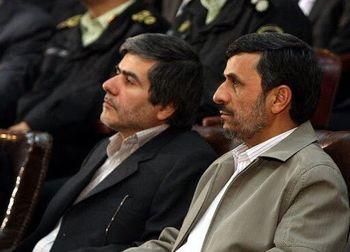 احمدینژاد لولو نیست/نباید در گذشته فریز شد/احمدی نژاد یک ایدئولوژی و حزب نیست