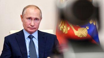 جزییات گفتوگوی پوتین با علیاف و پاشینیان