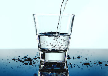 محلول ساده برای شستوشوی ویروس بینی و دهان