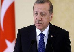 اردوغان: عملیات نظامی در عفرین به پایان خود نزدیک می شود