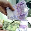 قیمت دلار و یورو امروز ۹۷/۱۲/۲۳   صرافیها گران کردند