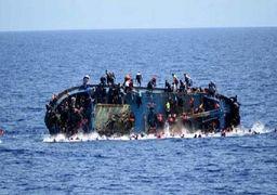 قایق پناهجویان در قبرس واژگون شد / 16 نفر کشته و 30 نفر مفقود شدند