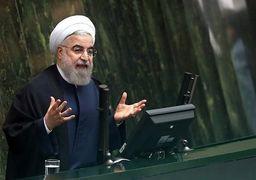 حسن روحانی مطرح کرد؛ 2 خواسته فوری ایران از عربستان